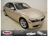 2013 Orion Silver Metallic BMW 3 Series 328i Sedan #85024300