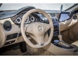 2010 Mercedes-Benz CLS 550 Dashboard