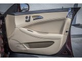2010 Mercedes-Benz CLS 550 Door Panel