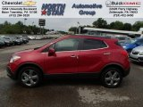 2013 Ruby Red Metallic Buick Encore AWD #85024211