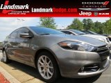 2013 Tungsten Metallic Dodge Dart Rallye #85024182