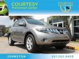 2009 Tinted Bronze Metallic Nissan Murano SL #85066442