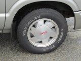 GMC Sonoma 2003 Wheels and Tires