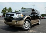 2013 Tuxedo Black Ford Expedition XLT 4x4 #85066824