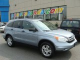 2011 Glacier Blue Metallic Honda CR-V EX 4WD #85067015