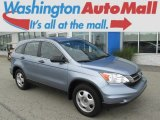 2011 Glacier Blue Metallic Honda CR-V LX 4WD #85066513