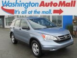 2011 Glacier Blue Metallic Honda CR-V LX 4WD #85066510