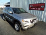 2014 Billet Silver Metallic Jeep Grand Cherokee Laredo 4x4 #85066998