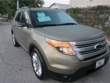 2013 Ginger Ale Metallic Ford Explorer XLT #85066415