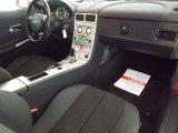 2005 Chrysler Crossfire Interiors