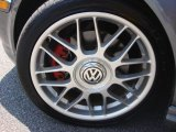 Volkswagen Jetta 2005 Wheels and Tires
