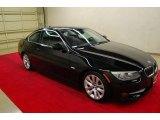 2011 Jet Black BMW 3 Series 328i Coupe #85066585