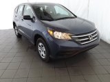 2013 Twilight Blue Metallic Honda CR-V LX #85066300