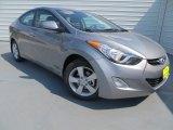 2013 Titanium Gray Metallic Hyundai Elantra GLS #85066706