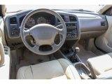 1999 Infiniti G Interiors