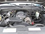2001 Chevrolet Tahoe Engines