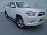 2013 Blizzard White Pearl Toyota 4Runner SR5 #85066696