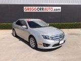 2011 Ingot Silver Metallic Ford Fusion SEL #85066777