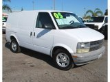 2005 Summit White Chevrolet Astro Cargo Van #85066358