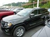 2014 Brilliant Black Crystal Pearl Jeep Grand Cherokee Laredo 4x4 #85066772