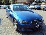 2009 Montego Blue Metallic BMW 3 Series 335xi Coupe #85066761