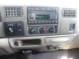 2004 Ford F350 Super Duty Lariat Crew Cab 4x4 Dually Controls