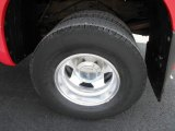 2004 Ford F350 Super Duty Lariat Crew Cab 4x4 Dually Wheel