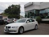 2013 Mineral White Metallic BMW 3 Series 328i Coupe #85119663