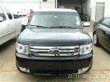 2010 Steel Blue Metallic Ford Flex Limited #85119758