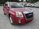GMC Terrain Colors