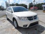 2014 White Dodge Journey SXT #85120407
