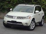 2006 Glacier Pearl Nissan Murano SL #85120397