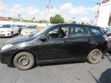 2007 Black Sand Pearl Toyota Matrix XR #85119715