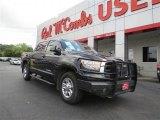 2012 Black Toyota Tundra CrewMax #85119712