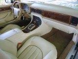 1996 Jaguar XJ Interiors