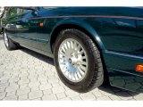 Jaguar XJ 1996 Wheels and Tires