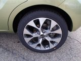 Kia Soul 2013 Wheels and Tires
