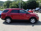 2014 Ruby Red Ford Explorer 4WD #85119819
