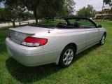 2001 Toyota Solara SLE V6 Convertible
