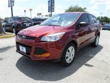 2014 Sunset Ford Escape S #85119696