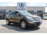 2008 Gold Mist Metallic Buick Enclave CXL #85119598
