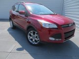 2014 Ruby Red Ford Escape SE 1.6L EcoBoost #85120046