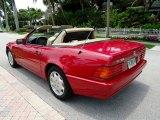 1994 Mercedes-Benz SL 320 Roadster