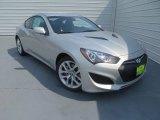 2013 Platinum Metallic Hyundai Genesis Coupe 2.0T #85120036