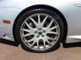 Maserati GranSport 2005 Wheels and Tires