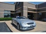 2006 Mercedes-Benz CLK 500 Cabriolet
