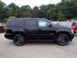 2014 Black Chevrolet Tahoe LT 4x4 #85119907