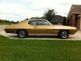 1970 Pontiac GTO Hardtop