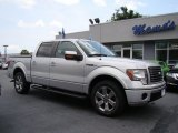 2010 Ingot Silver Metallic Ford F150 FX2 SuperCrew #85184653