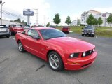 2005 Torch Red Ford Mustang GT Premium Coupe #85184462